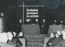 Kongres Polskich Teologów 21-23 wrzesień 1971