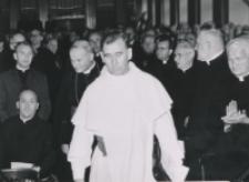 Kongres Polskich Teologów 21-23 wrzesień 1971 : uczestnicy