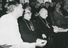 Wykłady dla duchowieństwa, 18-20.VIII.71