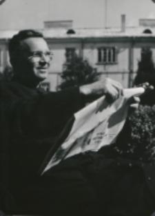 Wykłady dla duchowieństwa w latach 1965-1969 : W wolnych chwilach miedzy obradami.