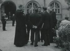Wykłady dla duchowieństwa 1970 r. : w czasie przerwy
