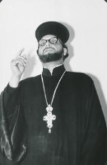 Archimandryta Gorazd z Sofii.