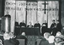 Wykłady dla duchowieństwa w latach 1965-1969 : Przemawia ks. S. kardynał Wyszyński.