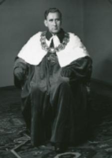 O. prof. dr Mieczysław Krąpiec : po wyborze na rektora Katolickiego Uniwersytetu Lubelskiego w maju 1970 roku