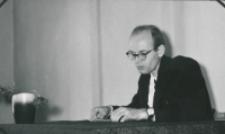 50-lecie Koła Polonistów Studentów KUL 1970 r. : mgr Andrzej Paluchowski