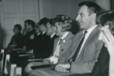 50-lecie Koła Polonistów Studentów KUL 1970 r. : dr Ireneusz Opacki