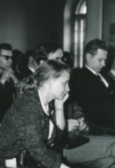 50-lecie Koła Polonistów Studentów KUL 1970 r.
