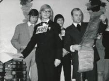 Wieczorek zapoznawczy historyków sztuki, 23 października 1970 r.