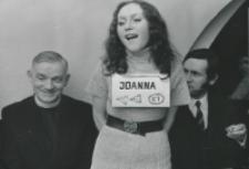 Wieczorek zapoznawczy historyków sztuki, 23 października 1970 r. : występy popisowe indywidualne