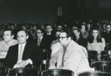 50-lecie Koła Filozoficznego Studentów KUL (1921-1971)