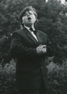 Juwenalia KUL 1969 r. : popisy indywidualne