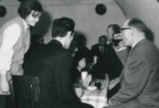 Sympozjum naukowe na temat teorii kultury, 24-26.X.1971