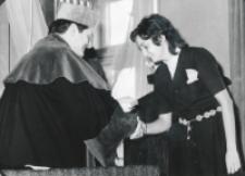 Immatrykulacja 1971/72, 25.X.71 : nagroda na Wydz. Nauk Humanistycznych
