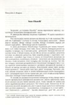 Sens filozofii / Mieczysław A. Krąpiec.
