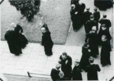 Sobór Watykański II, 23-25.VIII.1961 : w przerwach między wykładami trzeba podzielić się spostrzeżeniami... tym, co pasjonuje albo tylko interesuje