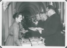 Sobór Watykański II, 23-25.VIII.1961 : zainteresowania można pogłębić, nabywając KUL-owskie wydawnictwa