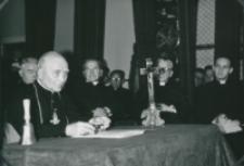 Ethos polskiego charakteru, 27-29. VIII. 1964 : najczcigodniejsze prezydium