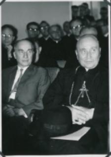 Ethos polskiego charakteru, 27-29. VIII. 1964 : wykłady cieszą się dużym zainteresowaniem
