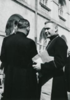Ethos polskiego charakteru, 27-29. VIII. 1964 : goście wyjeżdżają, a gospodarze mają jeszcze wiele pracy