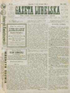 Gazeta Lubelska : pismo rolniczo-przemysłowo-handlowe i literackie. R. 29, nr 14 (1904)