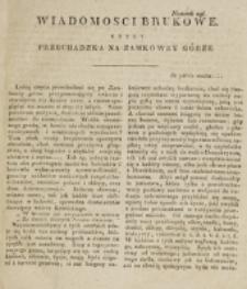Wiadomości Brukowe. Nr 2 (1816)
