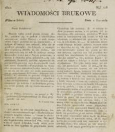 Wiadomości Brukowe. Nr 213 (1821)