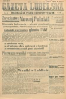 Gazeta Lubelska. R. 2, nr 180 (1946)