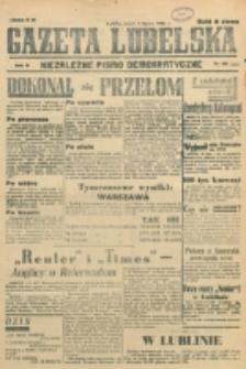 Gazeta Lubelska. R. 2, nr 181 (1946)