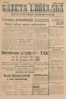 Gazeta Lubelska. R. 2, nr 185 (1946)