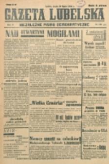 Gazeta Lubelska. R. 2, nr 188 (1946)
