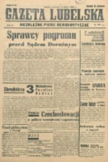 Gazeta Lubelska. R. 2, nr 189 (1946)