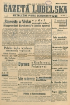 Gazeta Lubelska. R. 2, nr 195 (1946)
