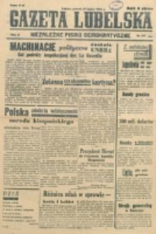 Gazeta Lubelska. R. 2, nr 197 (1946)