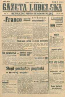 Gazeta Lubelska. R. 2, nr 198 (1946)