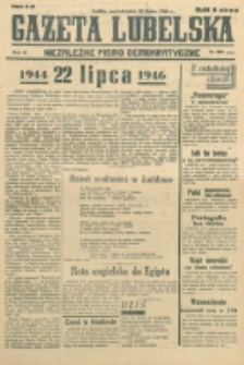 Gazeta Lubelska. R. 2, nr 200 (1946)