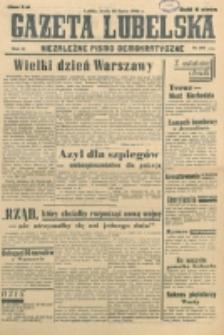 Gazeta Lubelska. R. 2, nr 201 (1946)
