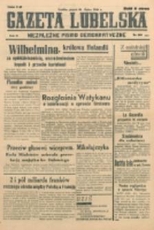 Gazeta Lubelska. R. 2, nr 203 (1946)