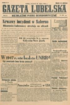 Gazeta Lubelska. R. 2, nr 205 (1946)
