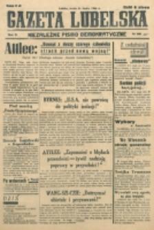 Gazeta Lubelska. R. 2, nr 208 (1946)