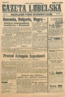 Gazeta Lubelska. R. 2, nr 210 (1946)