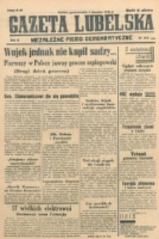 Gazeta Lubelska. R. 2, nr 213 (1946)