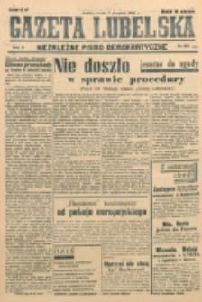 Gazeta Lubelska. R. 2, nr 215 (1946)