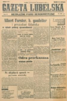 Gazeta Lubelska. R. 2, nr 220 (1946)