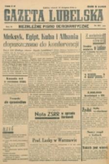 Gazeta Lubelska. R. 2, nr 221 (1946)