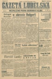 Gazeta Lubelska. R. 2, nr 223 (1946)