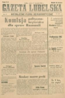 Gazeta Lubelska. R. 2, nr 225 (1946)