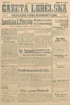 Gazeta Lubelska. R. 2, nr 226 (1946)