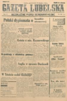 Gazeta Lubelska. R. 2, nr 227 (1946)
