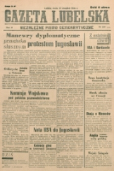 Gazeta Lubelska. R. 2, nr 229 (1946)
