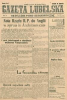 Gazeta Lubelska. R. 2, nr 230 (1946)